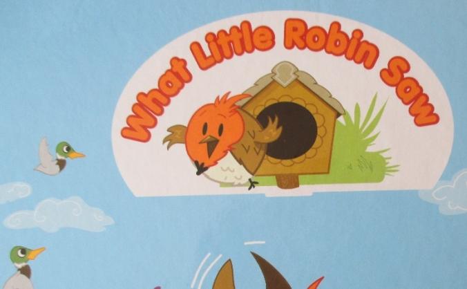 Childrens books .