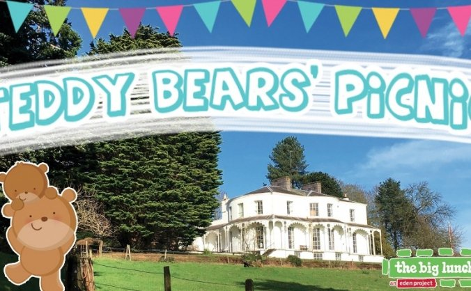 Teddy Bears' Picnic & Fun Day