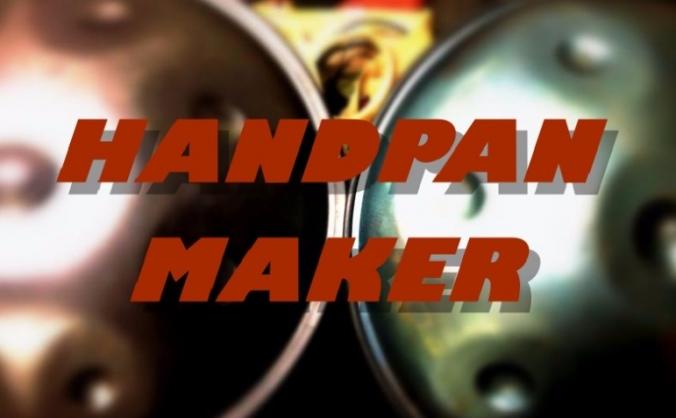 Handpan Making Hand pans