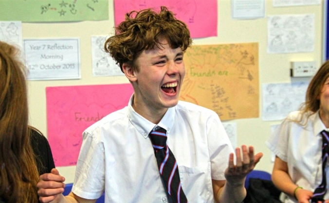 Free Drama Workshops for Schools