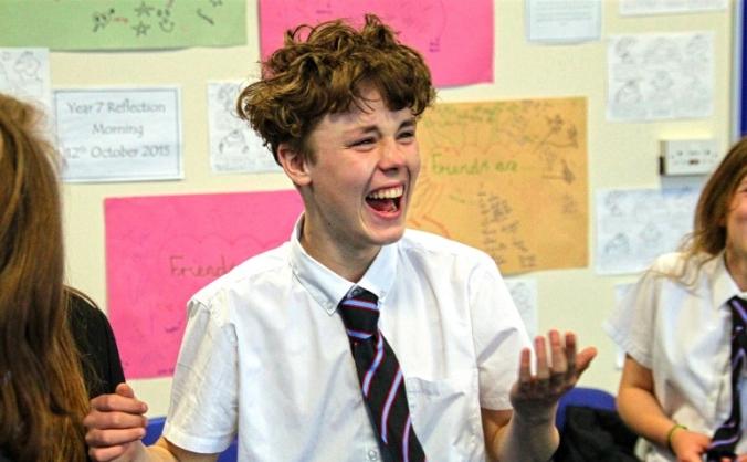 Free Drama Workshops for Schools