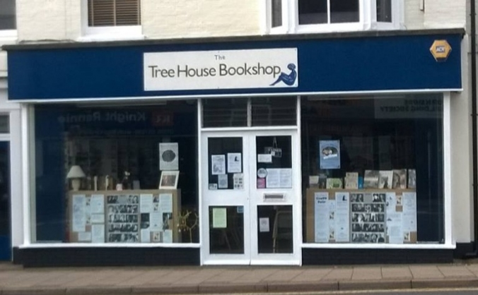 The Tree House Bookshop
