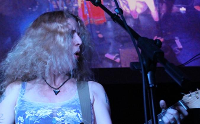 Erin Bennett Tour