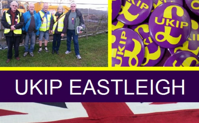 UKIP Eastleigh