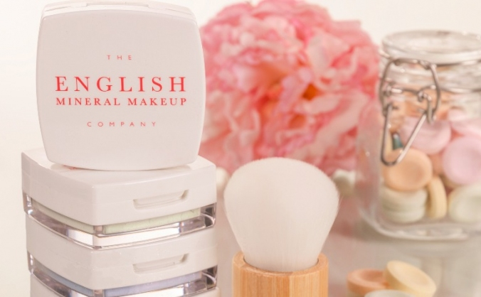 Developing  Cruelty Free Mineral Makeup Range