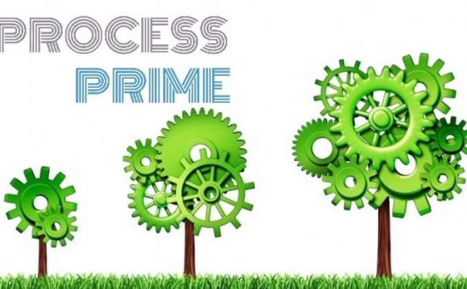 Process Prime at BPM Europe 2016 in London