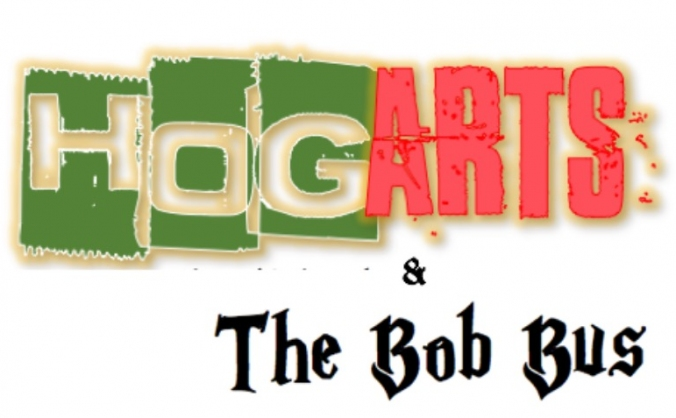 HogArts and The Bob Bus