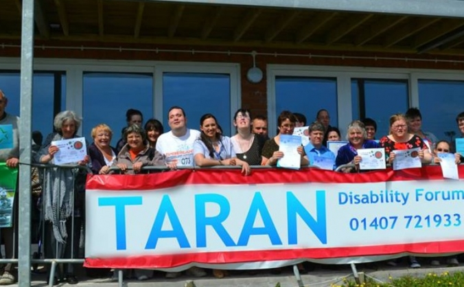 Taran's Summer and Autumn programme