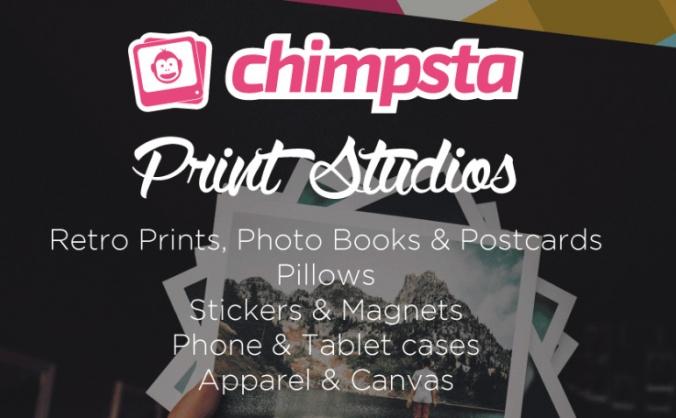 Chimpsta Print Studio