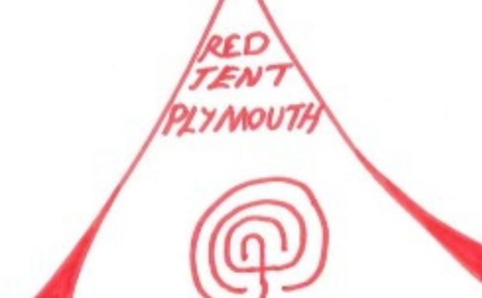 Plymouth Red Tent Library