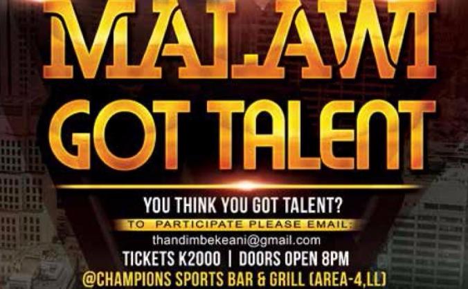 Malawi's Got Talent