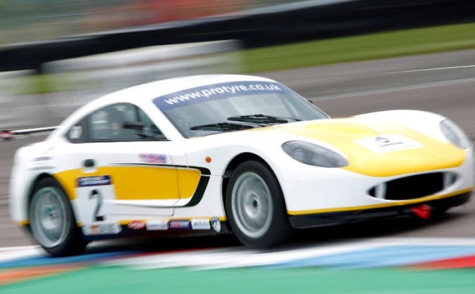 Help keep Alex Toth-Jones racing in 2016