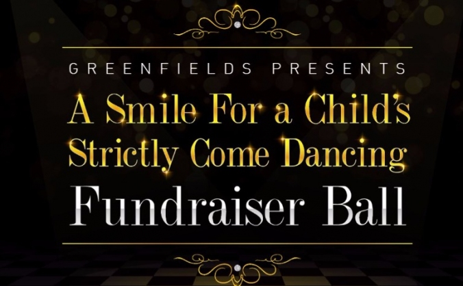 A Smile For A Child - Strictly Charity Ball!
