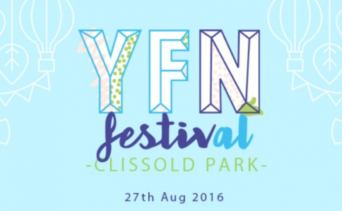 LOCAL WILDLIFE PRESENTS  YFN FESTIVAL