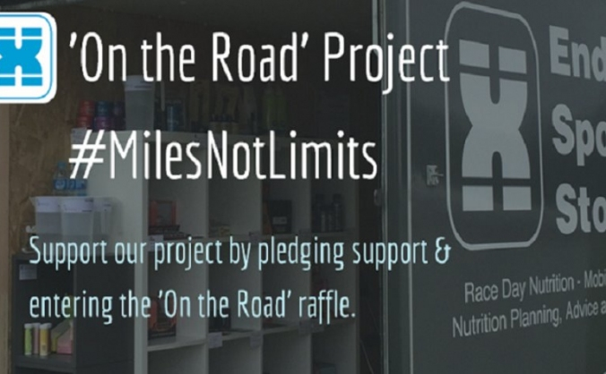 XMiles On the road