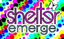 Shelter debut album 'emerge' on CD