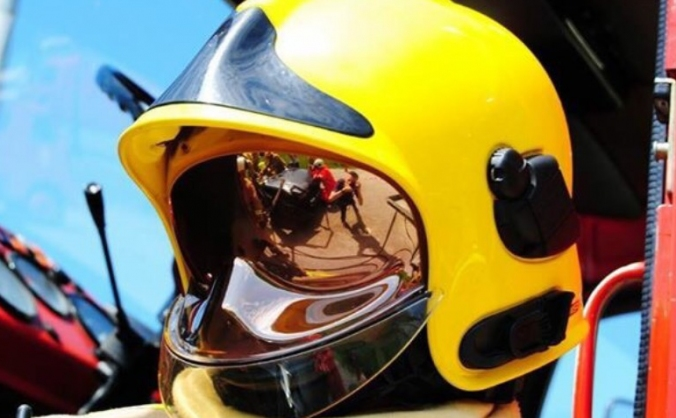 Making Foreign Firefighters Safer