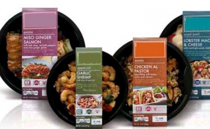 Freshly cooked, packaged Ready-to-Eat Meals