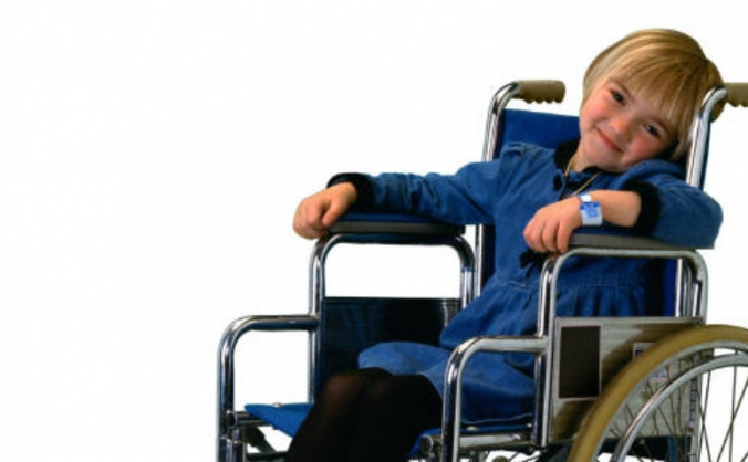 A Brand New Product For The Disabled