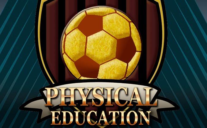 Physical Education Sitcom Pilot