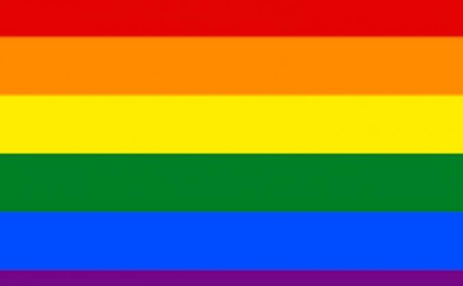 LGBT+ cafe