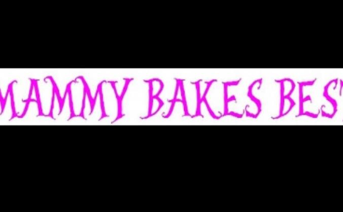 Mammy Bakes Best