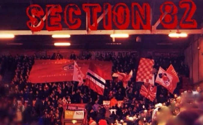 Section 82 displays