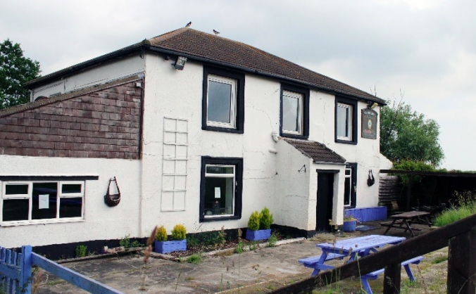 Save the Berney Arms