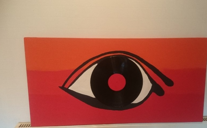 Cassies Vinyl Art