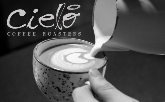 Cielo Coffee Leeds