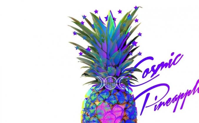 Cosmic Pineapple