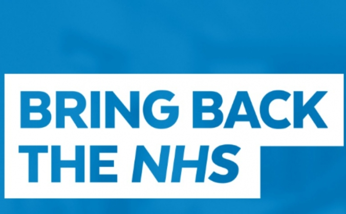 Organising the biggest NHS event in history
