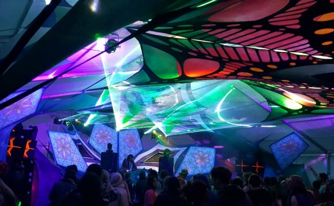 Triplicity Music & Arts Festival