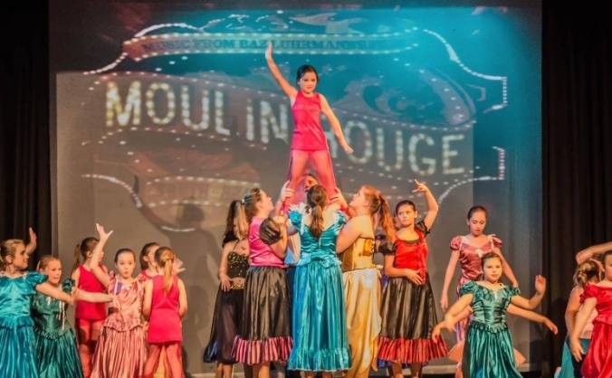McQueen's Dance & Theatre School C.I.C.