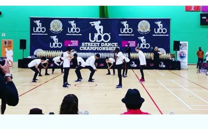 Help  SwagOutRevolutionz Get To UDO Worlds