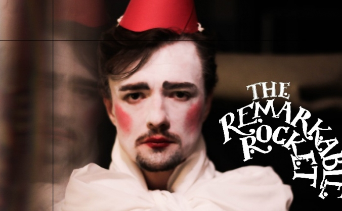 The Remarkable Rocket - An Opera