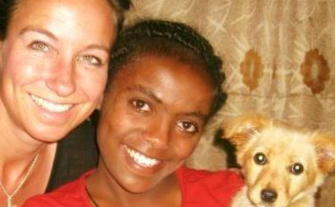 Help Ethiopian Orphan to Study and Raise Daughter