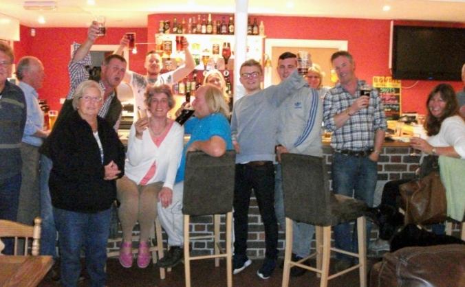Studland Social Club