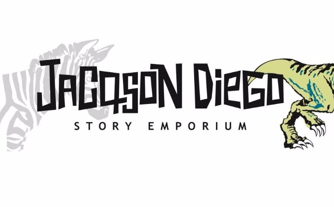 4 words from Jacqson Diego Story Emporium