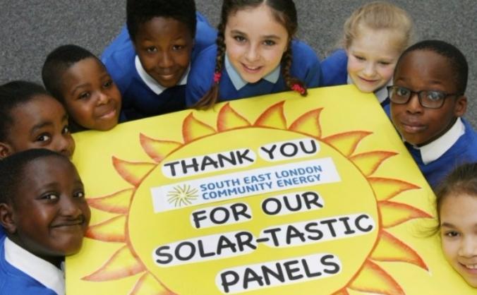 Go Solar South East London