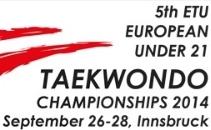 2014 U21 European Championships