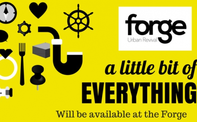 Creating a Fab Forge Urban Revival  in Wellington