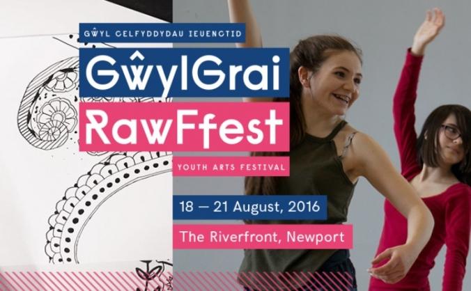 RawFfest Gŵylgrai