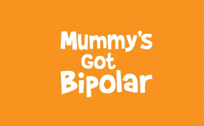 Mummy's Got Bipolar - Children's Book & Animation
