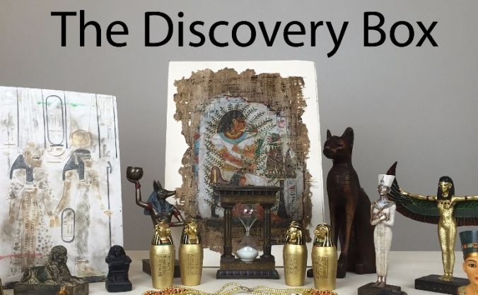 The Discovery Box