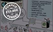 Study into Community Owned Renewable Energy