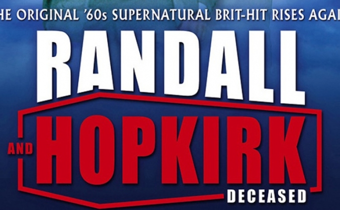 Randall & Hopkirk (Revisted)