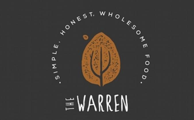 The Warren - Cafe, Restaurant & Bar