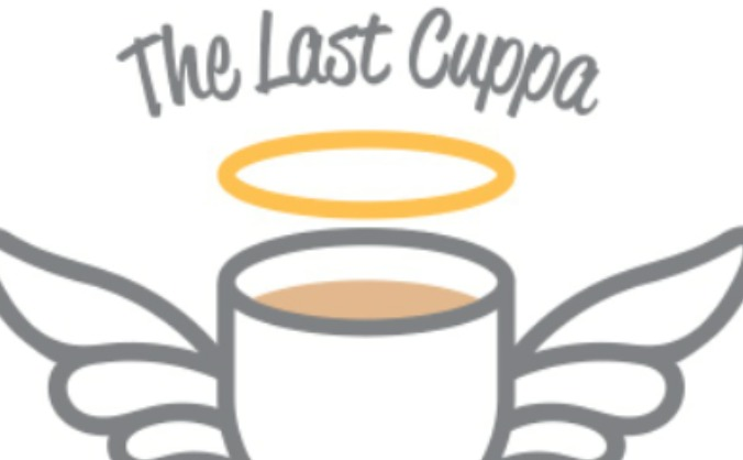 The Last Cuppa