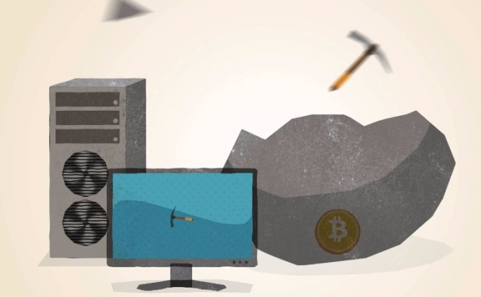 Bitcoin Mining Upgrades